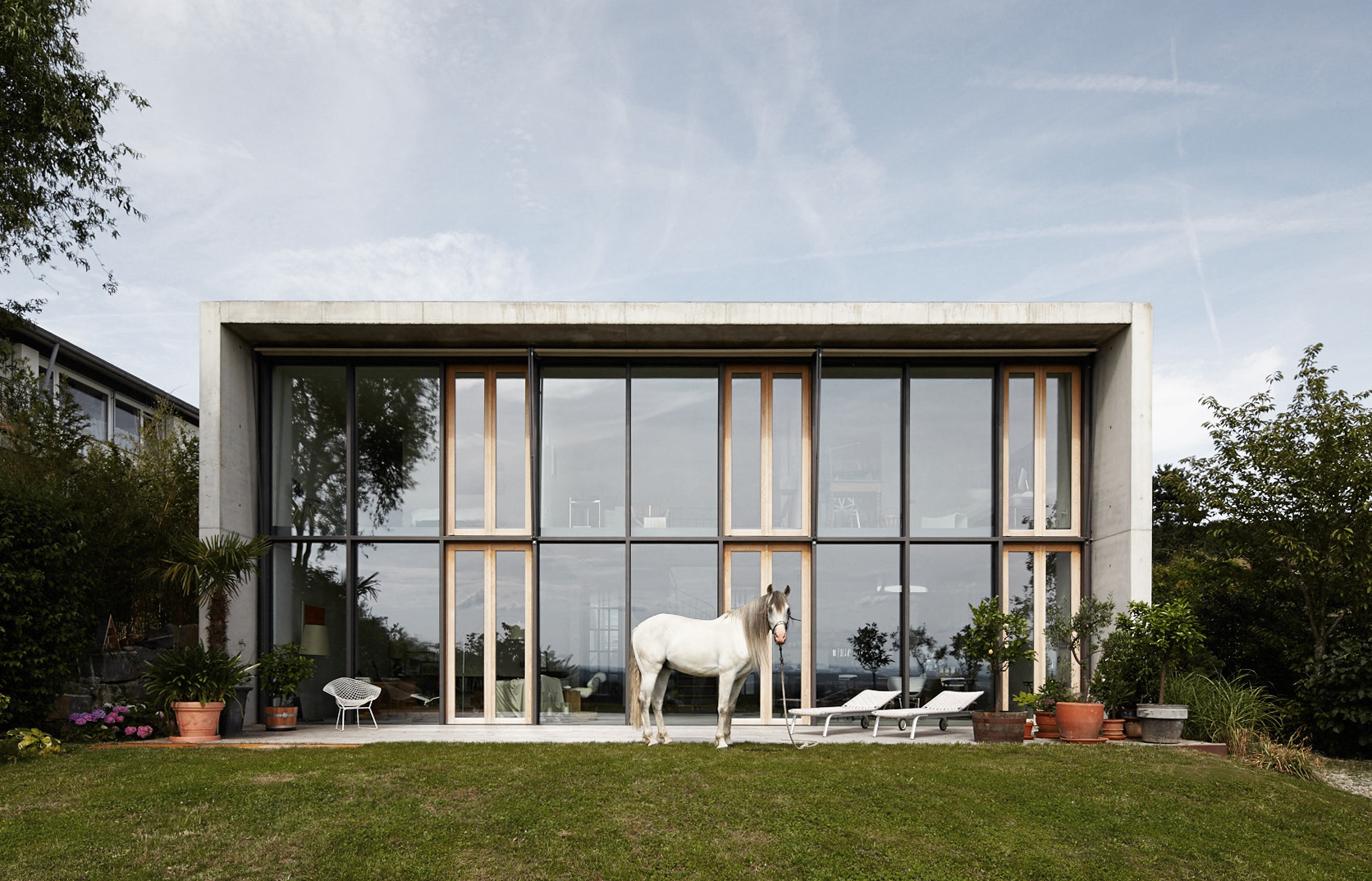 Architektur, RS17
