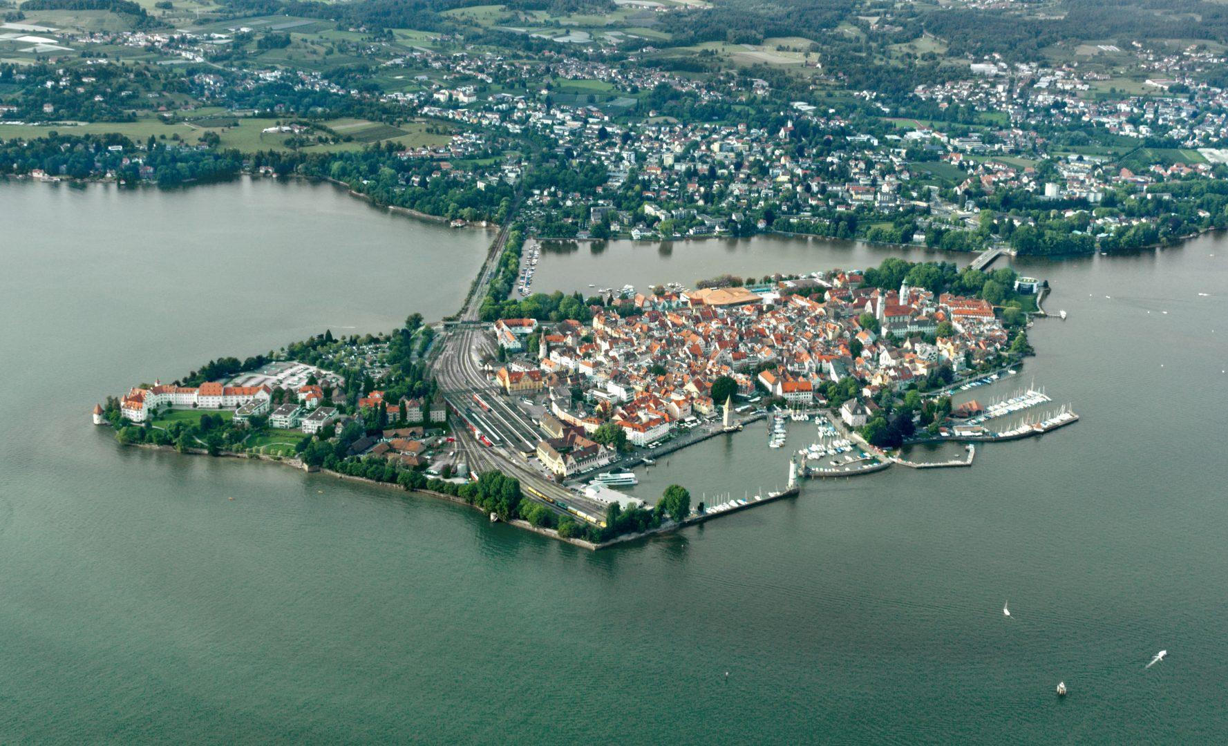 Insel-Lindau