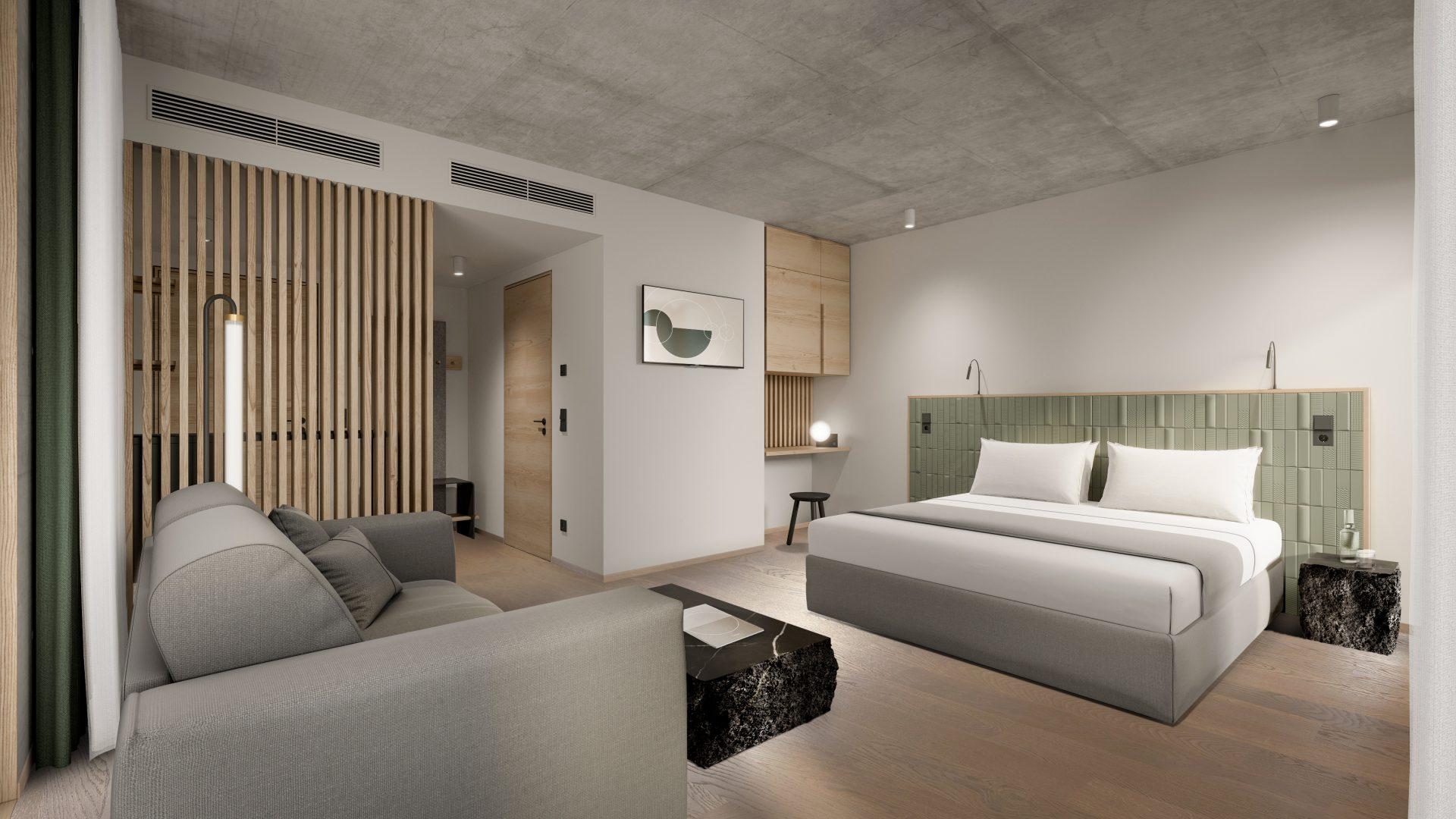 20200812_Hotel Coreum Apartment
