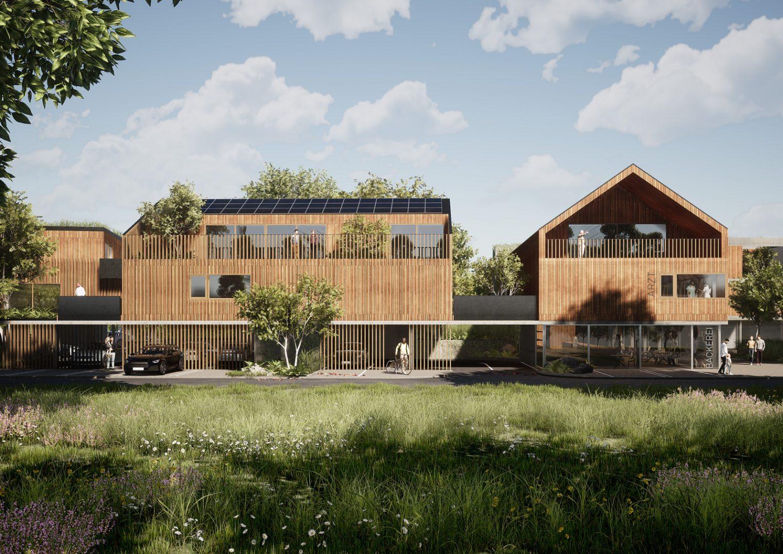 Nachhaltige Siedlungsentwicklung