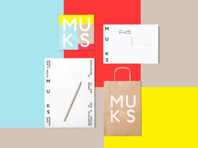 MUKS CD