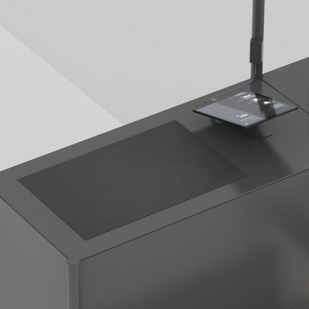 Visplay Detail Kasse
